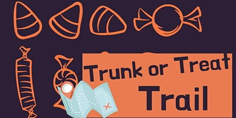 Trunk or Treat Trail tickets