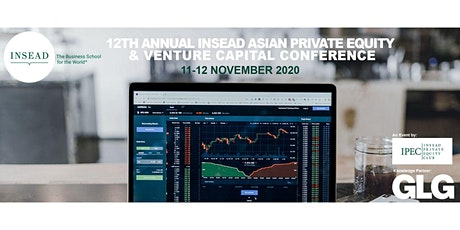 12th Annual INSEAD Asian IPEC Conference tickets