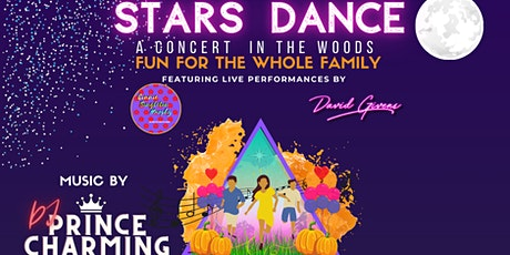 STARS DANCE: A Concert in the Woods tickets