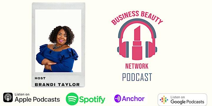 Business Beauty Network Virtual Summit image