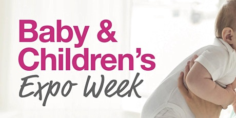 BABY AND CHILDREN'S EXPO WEEK AT THE PONDS! tickets
