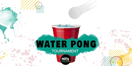 Water Pong Tournament tickets