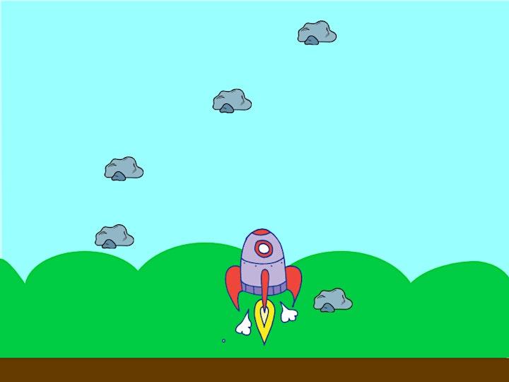 Journeys in Scratch: Inventive Bundle, [Ages 9-10] @ Online image