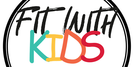 Fit With Kids 4 oktober 2020 tickets