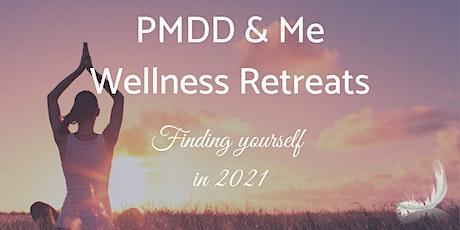 PMDD & Me Wellness Retreat - Register Interest