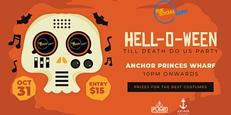 Hell-O-Ween tickets