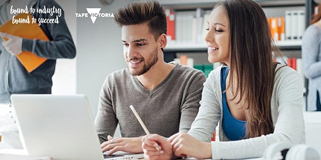 Bendigo TAFE | Preparation for Study | Information Session tickets