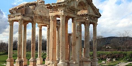 Descobrim civilitzacions: Grecia entradas