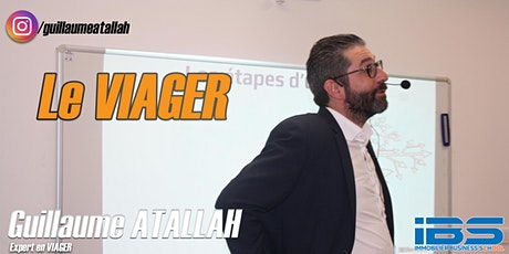 Formation sur le VIAGER tickets