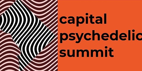 Capital Psychedelic Summit tickets