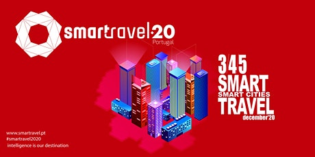 SMART TRAVEL 2020 bilhetes