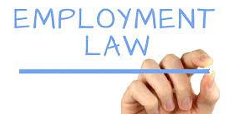 Annual Employment Law Update tickets