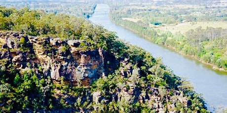 Come and try Stand-Up Paddle: Penrith to Glenbrook Gorge tickets