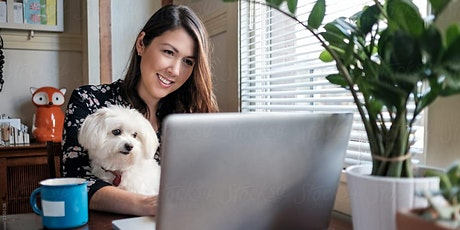 Online Speed Dating for Dog Lovers/Owners - (NY/NJ) tickets