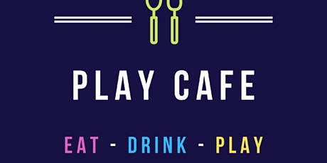 Pop Up Play Cafe tickets
