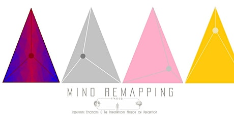 Mind ReMapping - Book Promotion tickets