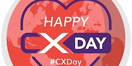Cocktail de Célébration de la Journée de l'expérience Client - CXDay tickets
