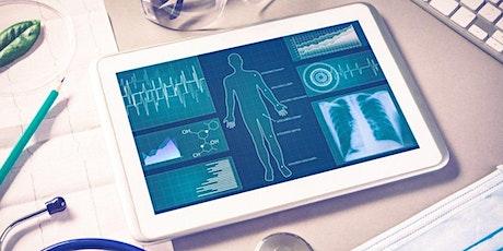 Covid-19 and Health Care's Digital Revolution tickets