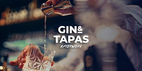 Gin&Tapas Afterwork Tickets