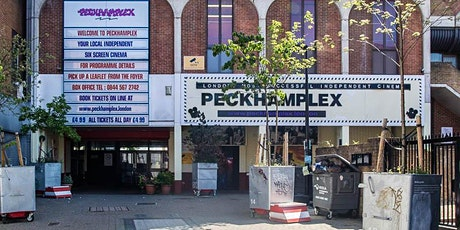 The Gentrification of Peckham and Black urban removal  worldwide tickets