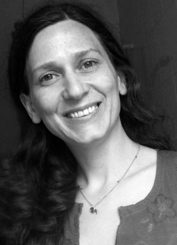 Writing Great Poems for Page or Stage - a workshop with Vicky Morris image