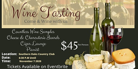Come Wine with us! tickets