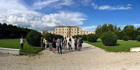 Visite guidate in Villa Farsetti biglietti