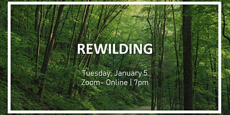 Rewilding tickets