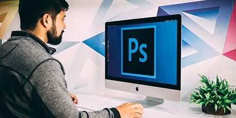 Introduction to Adobe Photoshop Online Course tickets