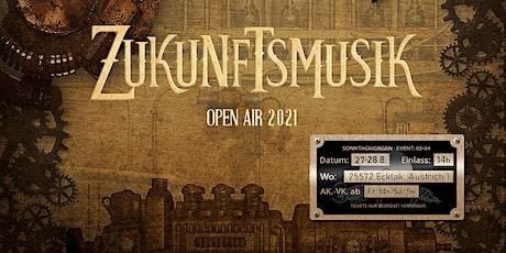 Zukunftsmusik Open Air 2021 Tickets