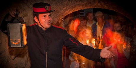 Halifax Citadel Ghost Tour - October 1 tickets