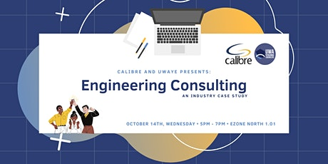 UWAYE Engineering Consulting tickets