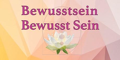 Theosophy talks -  Bewusstsein - Bewusst sein tickets