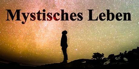 Theosophy talks - Mystisches Leben Tickets