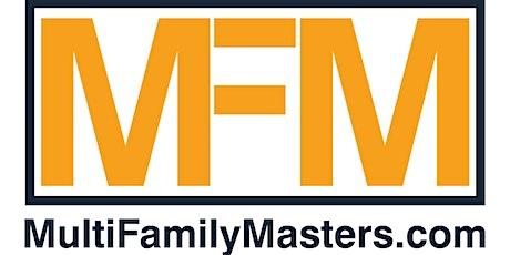 Virtual MFM Meetup tickets