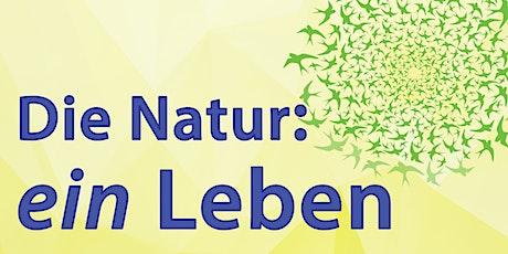 Theosophy talks - Die Natur: ein Leben Tickets