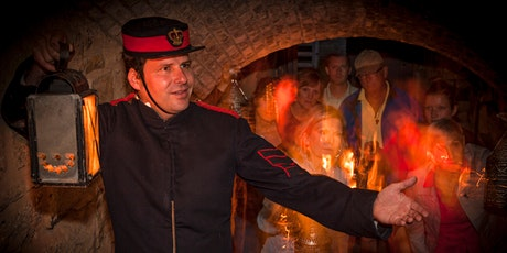 Halifax Citadel Ghost Tour - October 2 tickets