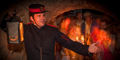Halifax Citadel Ghost Tour - October 3 tickets