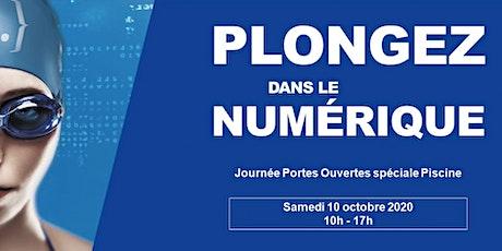 Journée Portes ouvertes Epitech Lille  - Samedi 10 octobre de 10 à 17H billets