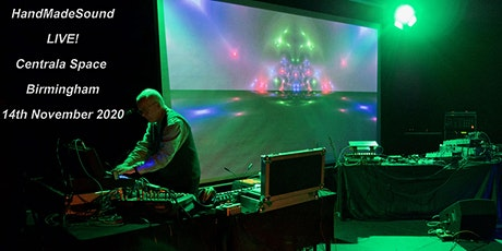 John Biddulph (HandMadeSound) & Modulator ESP Electronic Ambient Show tickets
