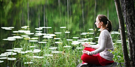 Sahaja Yoga Meditation tickets