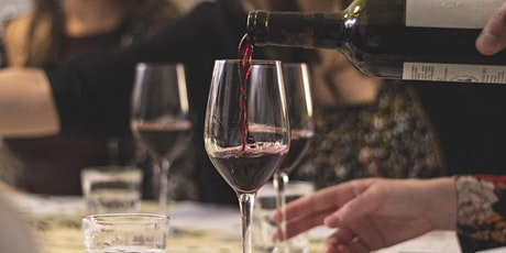 Introduction to Spanish Wines tickets