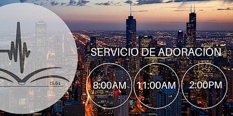 Iglesia ¡Revive! Casa Cristiana De Adoración tickets