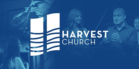 Harvest Church Sunday Services | October 4th tickets