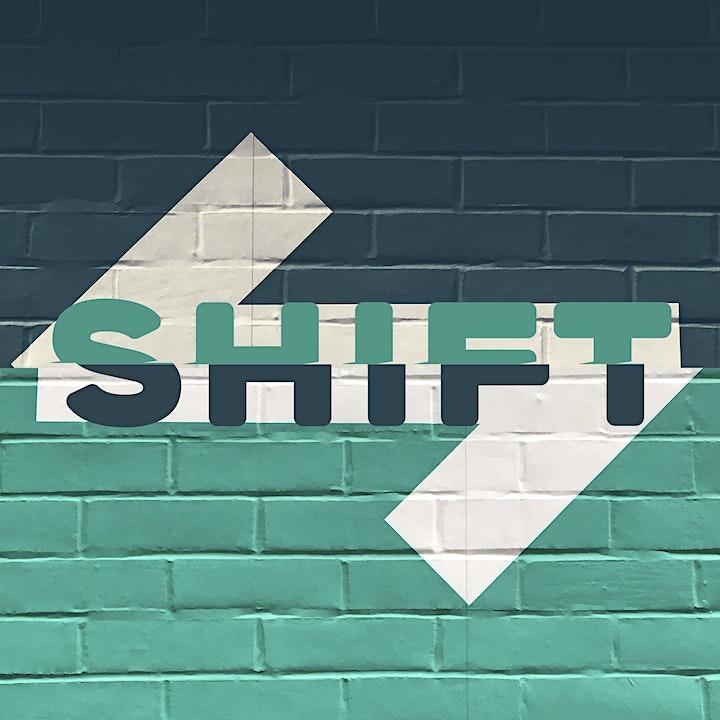 Imagem do evento SHIFT - DINHEIRO