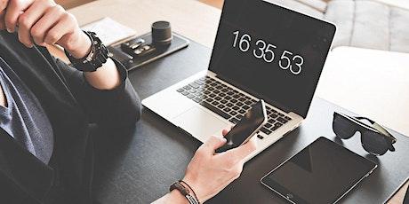Wie Du mit nur 1 bis 2 Stunden Arbeit pro Tag 4stellig verdienen kannst. Tickets