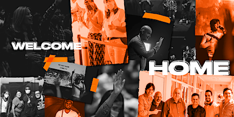 10 AM  WELCOME HOME DORAL CITY CHURCH tickets
