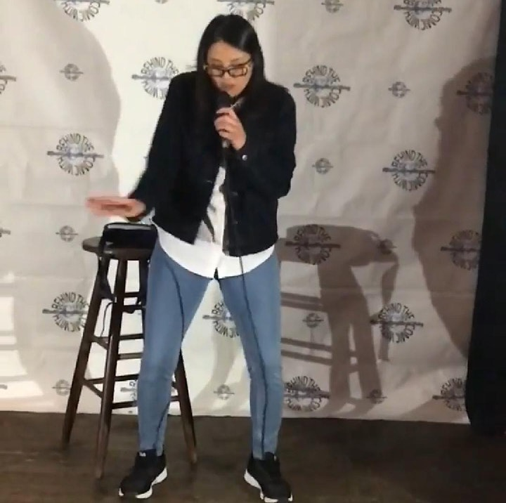 FREE Comedy & Cocktails-Open Mic & Show image