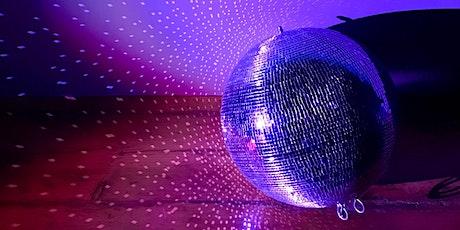 Full Moon Kundalini Yoga Disco tickets