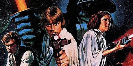 Initiation à Star Wars (jeu de rôle) billets